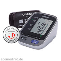 OMRON M700 Intelli IT Oberarm-Blutdruckmessgerät, 1 ST, Hermes Arzneimittel GmbH