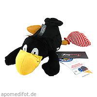 fashy 63700 Wärmekissen Der kleine Rabe Socke, 1 ST, Fashy GmbH