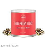 Traubenkern OPC Pulver, 150 G, Plantavis GmbH