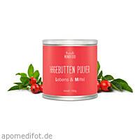 Hagebutten Pulver, 150 G, Plantavis GmbH
