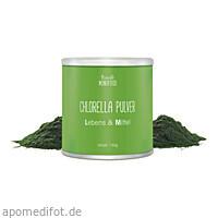 Chlorella Pulver, 150 G, Plantavis GmbH