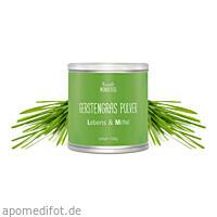 Gerstengras Pulver, 100 G, Plantavis GmbH