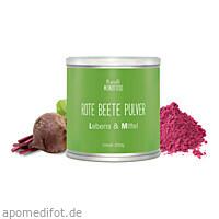 Rote Beete Pulver, 200 G, Plantavis GmbH