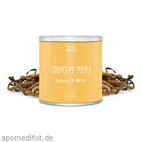 Cordyceps Pulver, 350 G, Plantavis GmbH