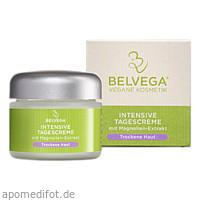 BELVEGA Tagescreme Trockene Haut, 50 ML, Belvega Naturkosmetik GmbH & Co. KG