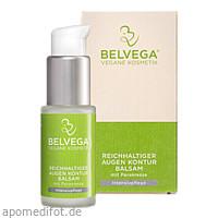 BELVEGA Augen Kontur Balsam, 30 ML, Belvega Naturkosmetik GmbH & Co. KG