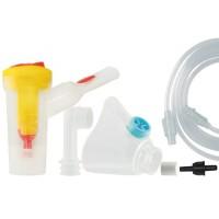 MicroDrop Profi Verleihzubehör-Set Kinder 3-6, 1 ST, MPV Medical GmbH