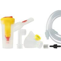 MicroDrop Profi Verleihzubehör-Set Kinder 1-3, 1 ST, MPV Medical GmbH