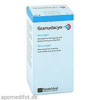 Granudacyn Wundgel, 50 G, Mölnlycke Health Care GmbH