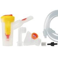 MicroDrop Profi Verleihzubehör-Set Baby, 1 ST, MPV Medical GmbH