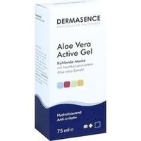 Dermasence Aloe Vera Active Gel, 75 ML, P&M Cosmetics GmbH & Co. KG