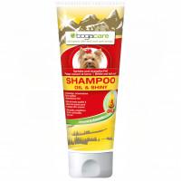 bogacare SHAMPOO OIL & SHINY Hund, 200 ML, Werner Schmidt Pharma GmbH