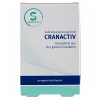Cranactiv, 30 ST, Supplementa Corporation B.V.