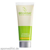 BELVEGA Intensiv Handcreme, 75 ML, Belvega Naturkosmetik GmbH & Co. KG