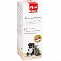PHA UmgebungsSpray für Hunde und Katzen, 150 ML, PetVet GmbH
