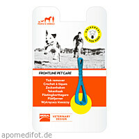FRONTLINE PET CARE Zeckenhaken, 1 ST, Boehringer Ingelheim VETMEDICA GmbH