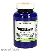 ROTKLEE PLUS GPH KAPSELN, 180 ST, Hecht-Pharma GmbH