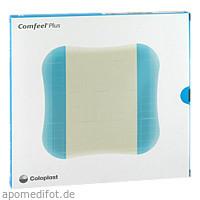 Comfeel Plus Flexibel Hydrokolloidverband 15x15cm, 5 ST, Coloplast GmbH