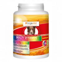 bogavital MULTI VITAMIN SUPPORT Hund, 120 ST, Werner Schmidt Pharma GmbH