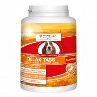 bogavital RELAX TABS SUPPORT Hund, 120 ST, Werner Schmidt Pharma GmbH