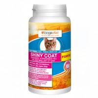 bogavital SHINY COAT FORTE Katze, 120 ST, Werner Schmidt Pharma GmbH