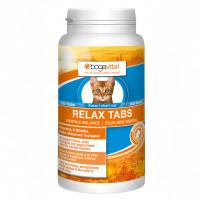 bogavital RELAX TABS Katze, 120 ST, Werner Schmidt Pharma GmbH