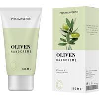 Pharmaverde Olive Handcreme, 50 ML, Maier Pharma Vertrieb GmbH