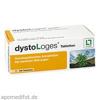 dystoLoges Tabletten, 100 ST, Dr. Loges + Co. GmbH