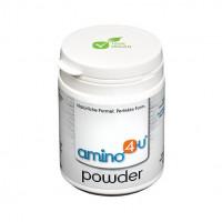 Amino 4U powder, 120 G, Sveru Sport & Vertrieb GmbH