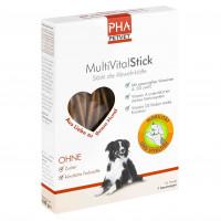 PHA MultiVitalStick für Hunde, 7 ST, PetVet GmbH