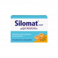 SILOMAT DMP gegen Reizhusten mit Honig, 40 ST, Sanofi-Aventis Deutschland GmbH GB Selbstmedikation /Consumer-Care