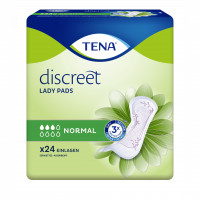 TENA Lady Discreet Normal, 24 ST, Essity Germany GmbH