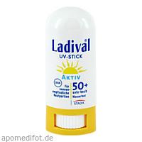 Ladival Aktiv UV Schutzstift LSF 50+, 8 G, STADA Consumer Health Deutschland GmbH