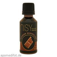 NISY FLAVOUR SCHOKOLADE, 20 ML, + Prisoma GmbH
