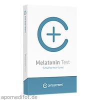 cerascreen Melatonin Testkit, 1 ST, Cerascreen GmbH