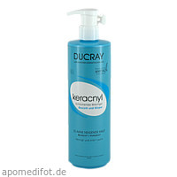 DUCRAY keracnyl Waschgel, 400 ML, PIERRE FABRE DERMO KOSMETIK GmbH GB - DUCRAY A-DERMA PFD