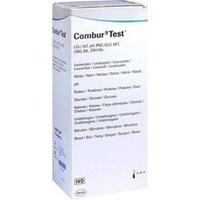 COMBUR 9 Test Teststreifen, 100 ST, Avitamed GmbH