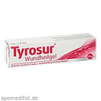 Tyrosur Wundheilgel, 25 G, Engelhard Arzneimittel GmbH & Co. KG