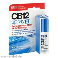 CB12 Spray, 15 ML, Meda Pharma GmbH & Co. KG