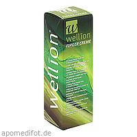Wellion FINGER CREME, 1 ST, Med Trust GmbH