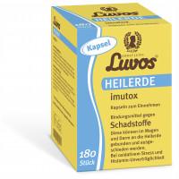 Luvos Heilerde Imutox, 180 ST, Heilerde-Gesellschaft Luvos Just GmbH & Co. KG