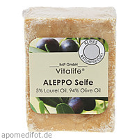 Aleppo Seife, 200 G, Imp GmbH International Medical Products