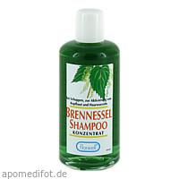 Brennessel Shampoo Floracell Glas 200 ml, 200 ML, Runika