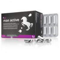 man active Denk, 60 ST, Denk Pharma GmbH & Co. KG