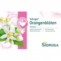 Sidroga Orangenblütentee, 20X1.2 G, Sidroga Gesellschaft Für Gesundheitsprodukte mbH