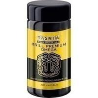 Krill Premium Omega, 60 ST, Tasnim e.U.