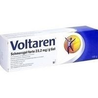 Voltaren Schmerzgel forte 23.2mg/g, 100 G, Emra-Med Arzneimittel GmbH