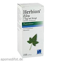 Herbion Efeu 7 mg/ml Sirup, 150 ML, TAD Pharma GmbH