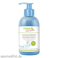 mea Flüssigseife antibakteriell, 250 ML, Richard A.L.Witt GmbH