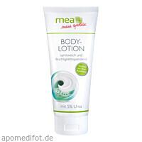 mea Bodylotion mit 5% Urea, 200 ML, Richard A.L.Witt GmbH